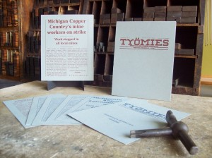 tyomies broadsides photo