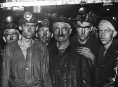1913 Miners